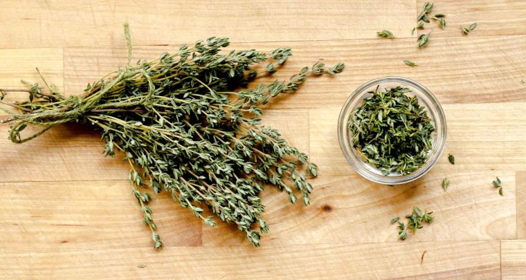 Must-Have Fresh Herbs To Have On Hand This Holiday Season