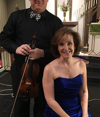 Celebrate Christmas with the Festival of Senses Holiday Concert