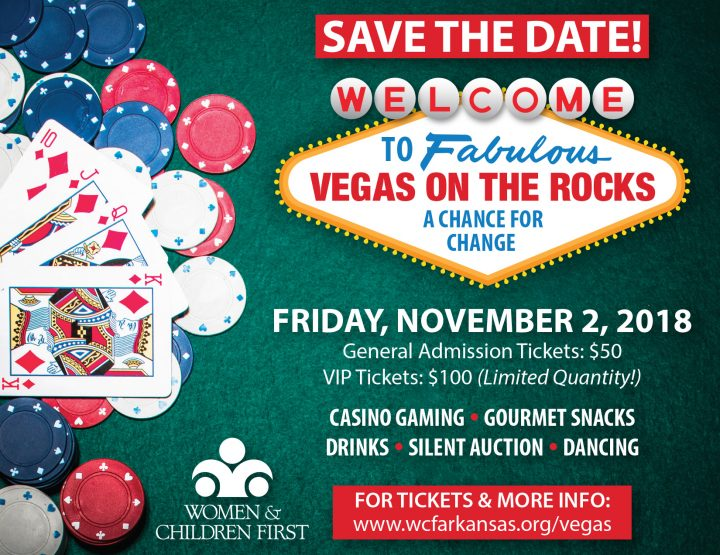 Vegas on the Rocks Back for 9th Year