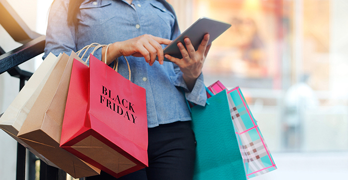 Black Friday Shopping Tips to Get the Presents You Want