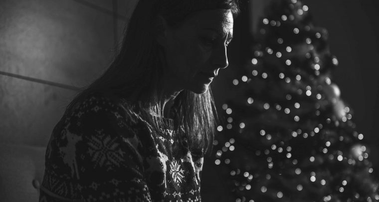 Hope For The Holidays: Navigating Mental Health Issues During Christmastime