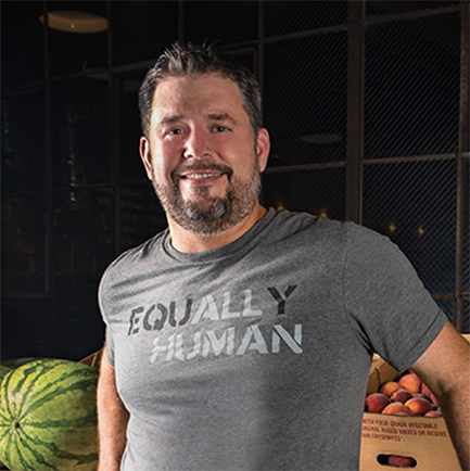 Passion for Food: Scott McGehee