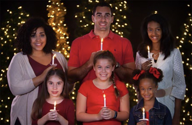 Share the Light with Arkansas Children During the Holidays