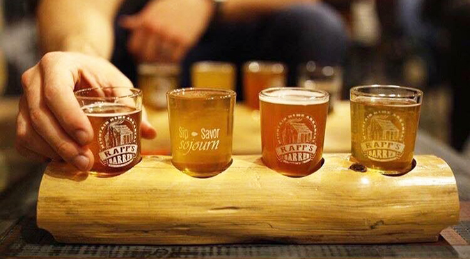 Travel Down Northern Arkansas' Unofficial Beer Trail