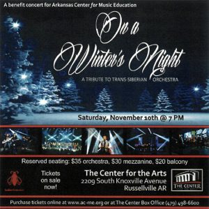 trans siberian orchestra - On This Night On This Very Christmas Night