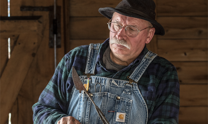A Cut Above: Knifemaking in Arkansas