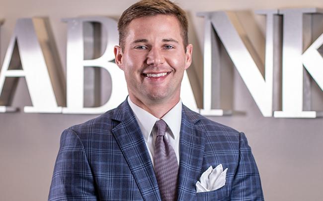 Banker Behind The Bank: Chris Howe, Iberiabank