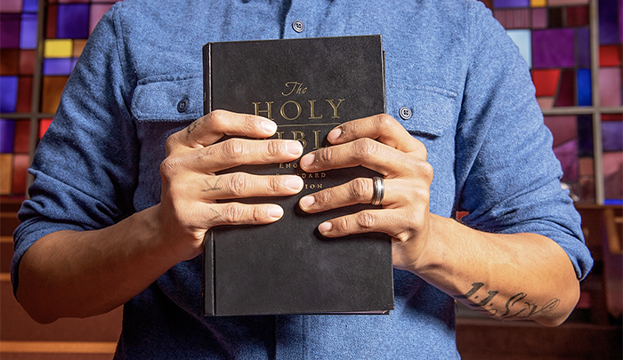 A Criminal's Journey To Christ: How A Gang Member Became A Church Deacon
