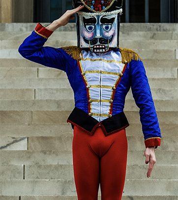 Ballet Arkansas Presents The Nutcracker