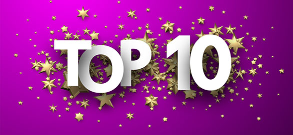 AY Magazine's Top 10 Articles for 2018