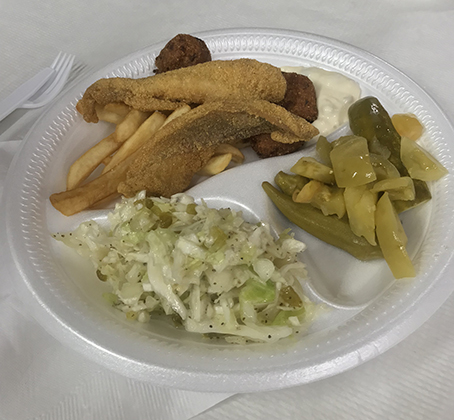 Looking for Great Arkansas Catfish? Try Big K's Catfish Barn!
