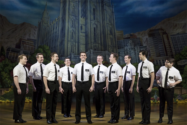 The Book of Mormon is Coming to Little Rock!