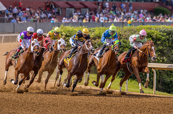 10 Things to Know About Saturday's Arkansas Derby