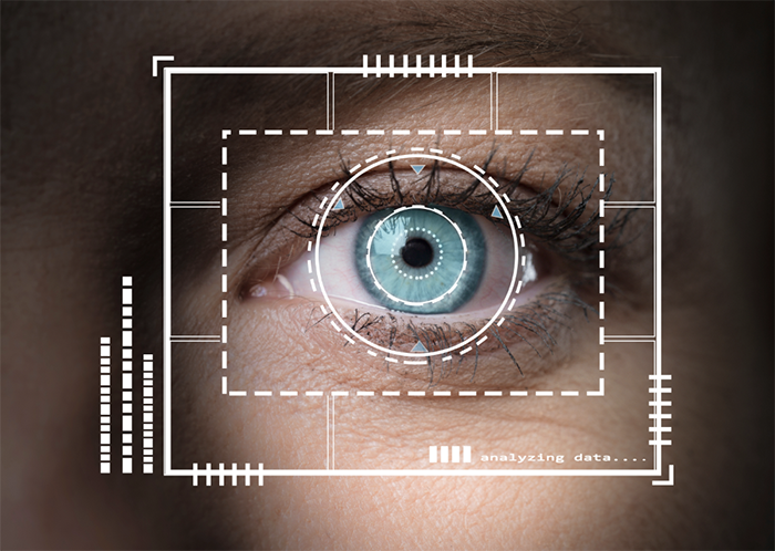 An Eye on the Future: Technology Brings Eye Care into a Whole New World