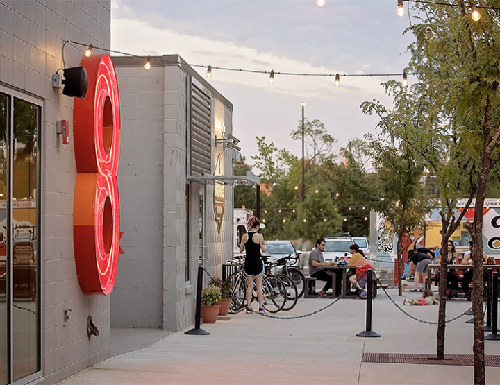 To Market: Bentonville's  8th Street Market is Growing into a Regional Must-See