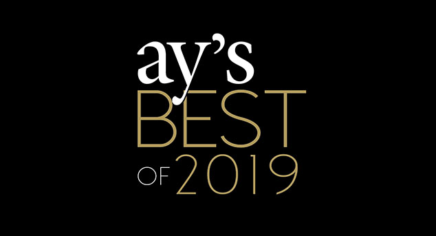 Make Your Voice Heard! Vote in AY's Annual 'Best Of' Poll