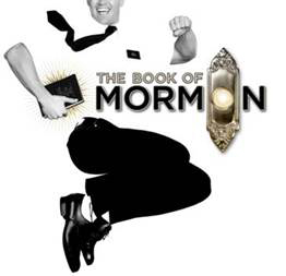 Want to See The Book of Mormon? Enter the Ticket Lottery!