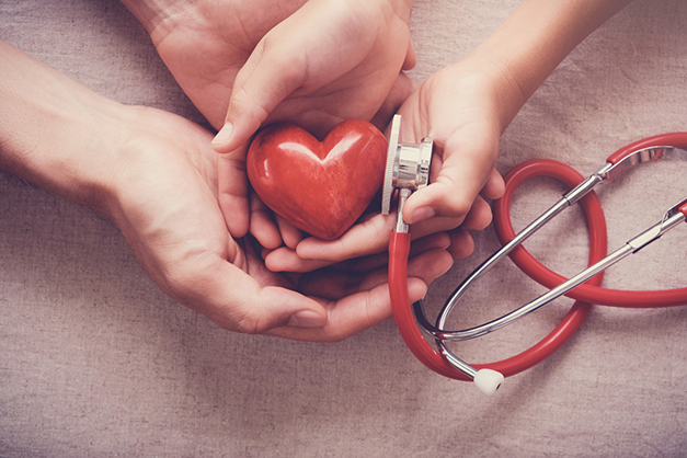Maintain Your Heart Health with Care from CHI St. Vincent