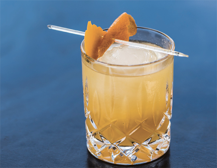 Spring Cocktails: Libations for the Season's Longer, Warmer Days