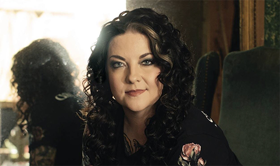 Ashley McBryde Named ACM New Female Vocalist of the Year