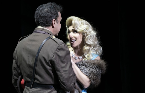 Evita is Coming to Little Rock: Interview with Director Andy Ferrara