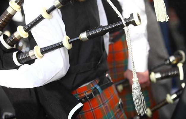 The Luck of the Irish: Arkansas Irish Heritage