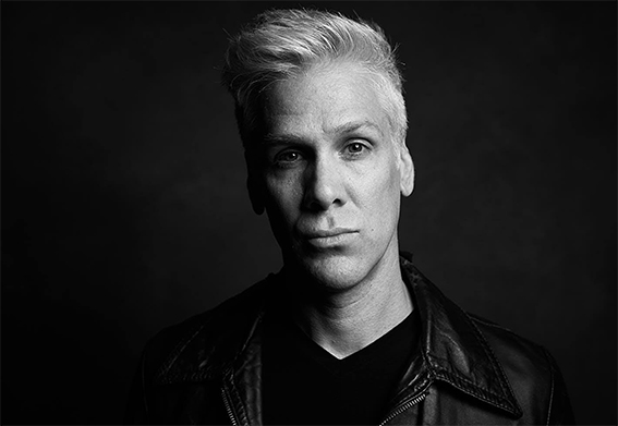 Kyle Cook, of Matchbox Twenty, Coming to Little Rock