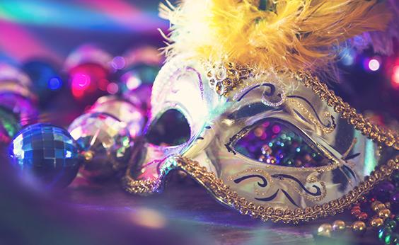 Find the Perfect Mardi Gras Celebration in Arkansas!