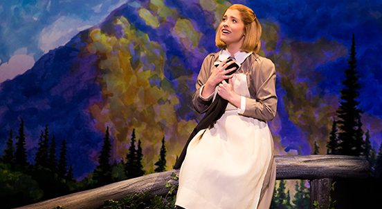 The Sound of Music Coming to Little Rock in May