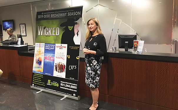 Find Out What Musicals Are Coming to Little Rock in 2019-2020