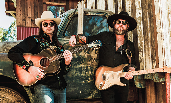 The Road Goes On Forever: Allman Betts Band Coming to NLR