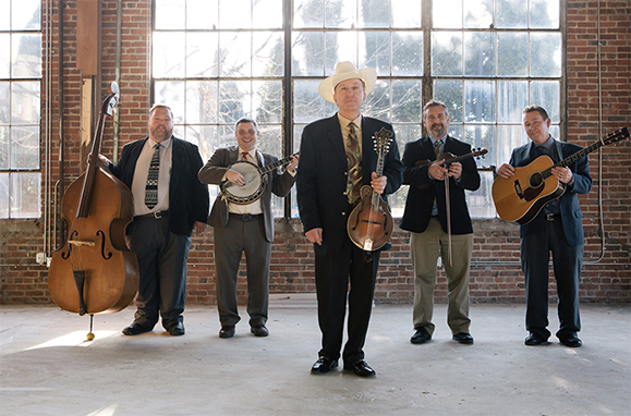 Bluegrass in April: Catch the Monthly Bluegrass Monday Concert