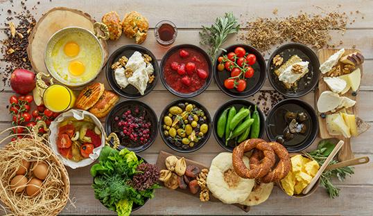 Sample the International Greek Food Festival's Newest Menu Items