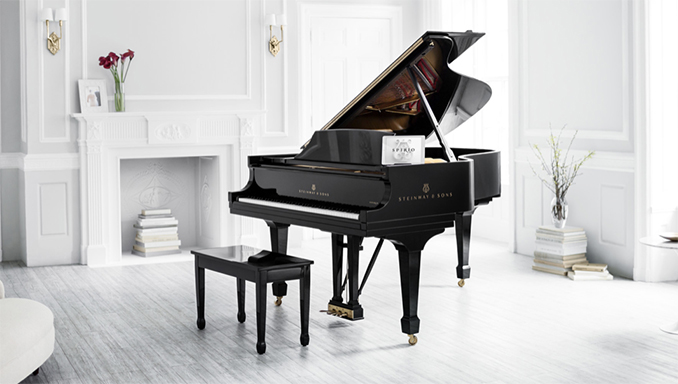 New Steinway & Sons Piano Dealership Coming to Little Rock